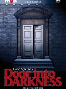 Dario argento's door into darkness