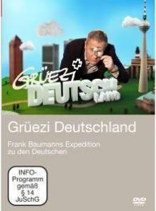 Grüetzi deutschland
