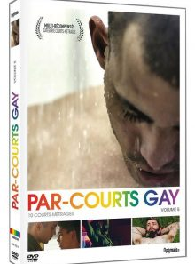 Par-courts gay - vol. 5