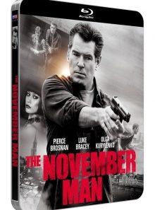 The november man - blu-ray