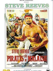 Les pirates de malaisie