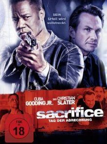Various sacrifice [import allemand] (import)