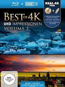 Best of 4k-uhd impressionen