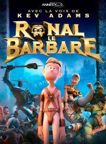 Ronal, le barbare: vod hd - location