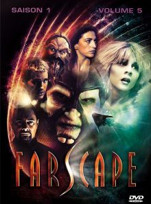 Farscape - saison 1 vol. 5