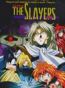The slayers next vol.2 [import anglais] (import)