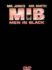 Men in black - édition limitée