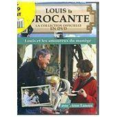 Louis la brocante dvd 3 - louis et les amoureux du manège