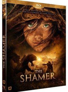 The shamer - blu-ray