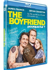 The boyfriend : pourquoi lui ? - blu-ray