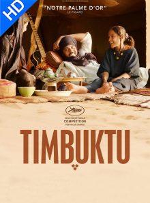 Timbuktu: vod sd - achat