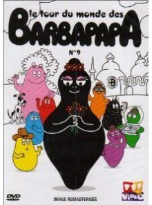 Barbapapa, vol. 9 : barbamama