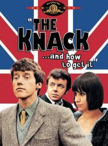 Le knack... et comment l'avoir