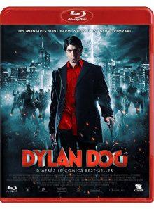 Dylan dog - blu-ray
