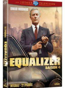 Equalizer - saison 4