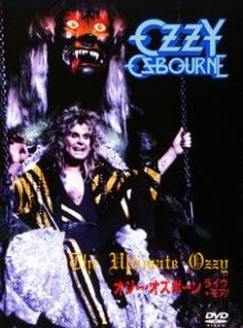 Ozzy osbourne : the ultimate ozzy