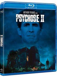 Psychose ii - blu-ray