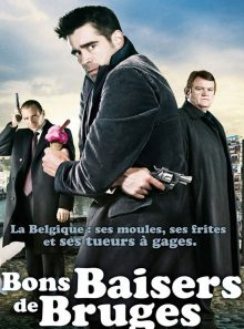 Bons baisers de bruges: vod sd - location
