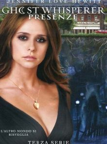 Ghost whisperer presenze stagione 03 (5 dvd)