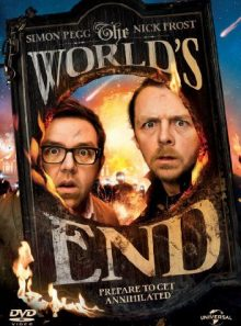 The world s end [region 2 non usa format] [uk import]