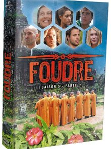 Foudre - saison 5 - 1ère partie