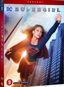 Supergirl - saison 1 - blu-ray