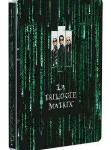 Matrix - la trilogie - édition limitée