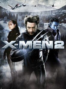 X-men 2: vod sd - location