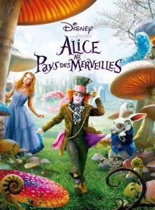 Alice au pays des merveilles: vod sd - location
