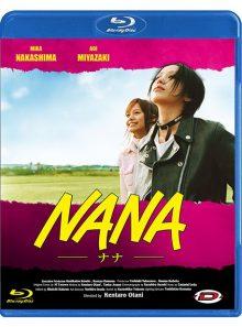 Nana - le film - blu-ray