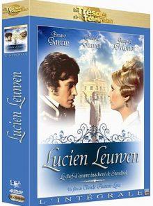 Lucien leuwen - l'intégrale