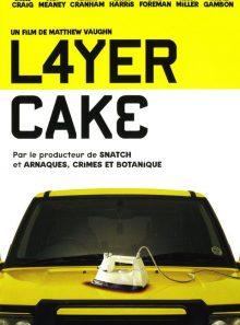 Layer cake: vod sd - location