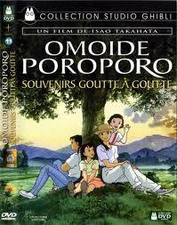 Omoide poroporo - dvd