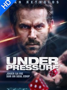 Under pressure: vod hd - location