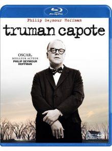 Truman capote - blu-ray