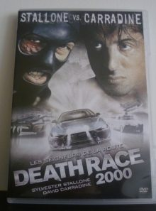 Deathrace 2000 les seigneurs de la route