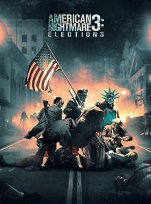 American nightmare 3: elections: vod hd - achat