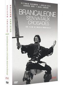 Brancaleone s'en va aux croisades