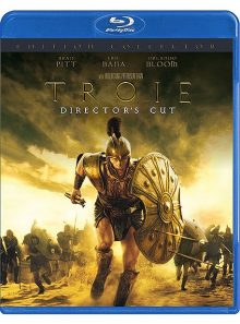 Troie - director's cut - blu-ray