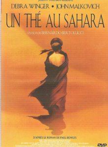 Un thé au sahara - édition simple