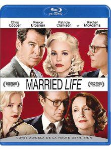 Married life - blu-ray