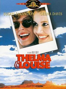 Thelma & louise - édition simple