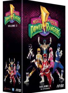 Power ranger mighty morph'n' - vol. 2