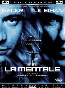 La mentale - édition collector
