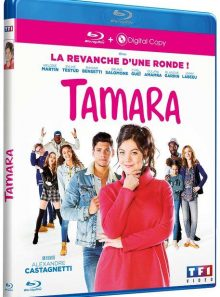 Tamara - blu-ray + copie digitale