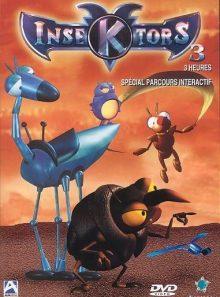 Insektors - vol. 3