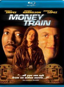 Money train [blu ray]