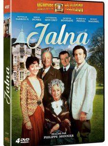 Jalna : l'intégrale