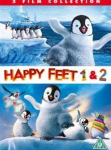 Happy feet/happy feet 2