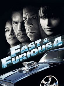 Fast and furious 4: vod hd - location